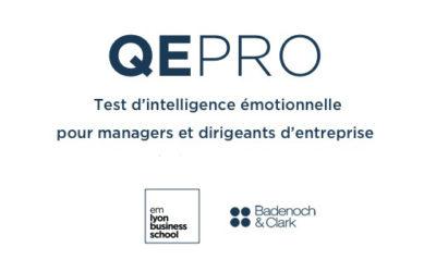 QE Pro : la mesure du Quotient Emotionnel au service des managers